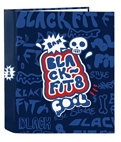 Carpetas Anillas A4 Disney Marca Blackfit8