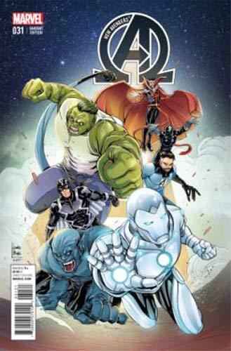 Avengers 2013 27