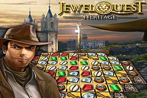 Jewel Quest: Heritage [Download]