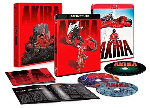 Akira-Edicion-Coleccionista-Blu-ray