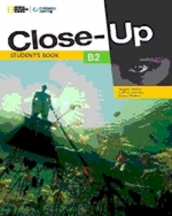 [(Close Up B2 Student Book)] [ By (author) Tbd ] [February, 2012]