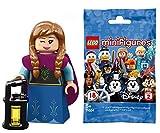 レゴ (LEGO) ミニフィギュア ディズニーシリーズ2 アナ(アナと雪の女王) 未開封品 【71024-10】