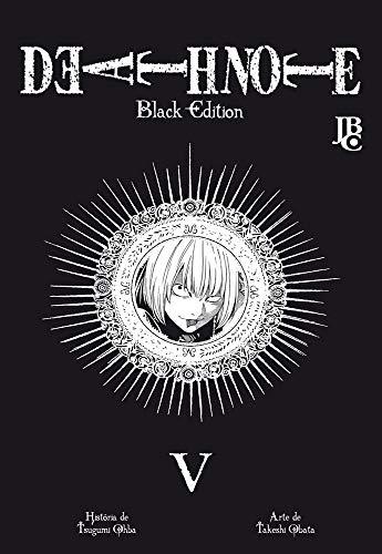 Death Note - Black Edition - Volume 5