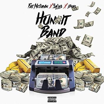 Hunnit Band