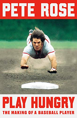 Image of Play Hungry: The Making of a Baseball Player