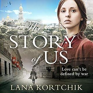 The Story of Us                   Auteur(s):                                                                                                                                 Lana Kortchik                               Narrateur(s):                                                                                                                                 Julia Winwood                      Durée: 10 h et 14 min     Pas de évaluations     Au global 0,0