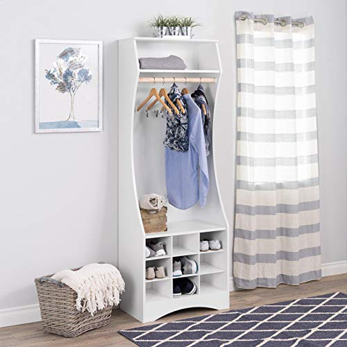 Save %42 Now! Compact Wardrobe Armoire