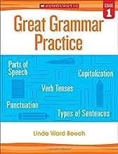grammar practice elementary