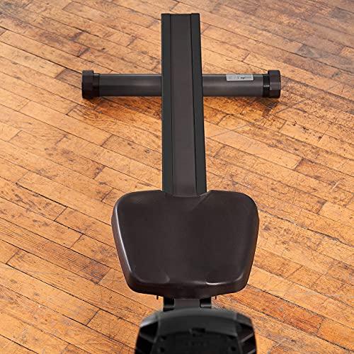 SportPlus SP-MR-108 Rudergerät Sitz
