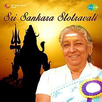 Sri Sankara Stotravali