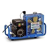 Coltri Compresor de aire (100 l/min, 300 bar, con motor eléctrico, 230 V)