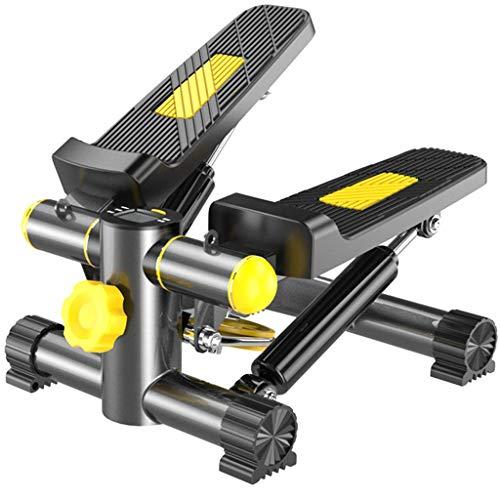 Multifuncional Escaladora Elíptica Formación Máquinas, Mantenimiento de Forma Twist And Shape, Coloque la Máquina con Pull Cuerda de la Formación Del Entrenamiento durable