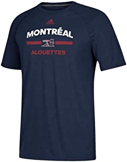 montreal alouettes shirt