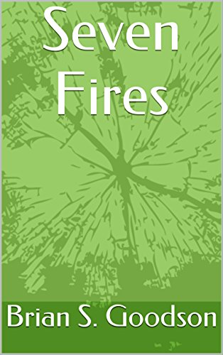 Seven Fires (English Edition)