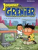 Joueur du grenier - Tome 4 Ma jeunesse sportive (04)