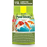Tetra Pond Sticks – Alimentation...