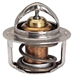 Stant-45028 Superstat Premium Thermostat, Stainless Steel