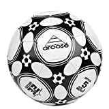 Fußball Langlebig Offizielle Größe 5 Fußball Premier Bunte Standard Fußball Tor Team Match...