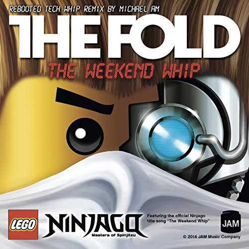 Lego Ninjago WEEKEND WHIP (Michael Am Remix)