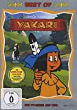 "Yakari – ""Best of Yakari' – Die DVDs zur TV-Serie"