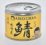 伊藤食品 美味しい鯖 味噌煮 6号缶 190X24