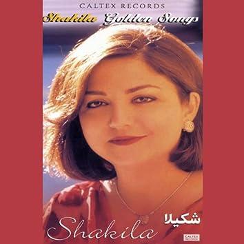 Shakila Golden Songs - Persian Music