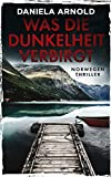 Was die Dunkelheit verbirgt: Norwegen-Thriller