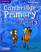 Cambridge Primary Path Level 3 Activity Book with Practice Extra