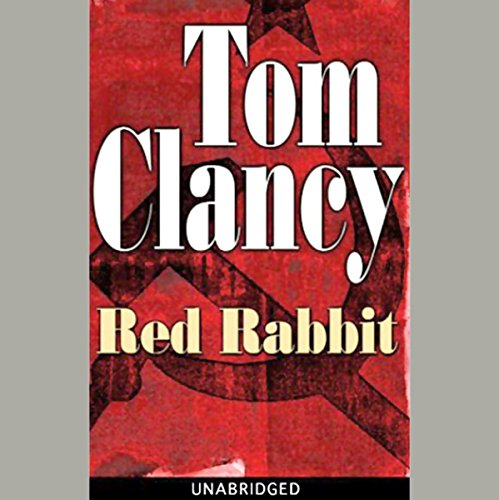 Red Rabbit                   By:                                                                                                                                 Tom Clancy                               Narrated by:                                                                                                                                 Scott Brick                      Length: 26 hrs and 21 mins     8 ratings     Overall 4.6
