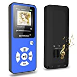 BERTRONIC Made in Germany BC01 Royal MP3-Player