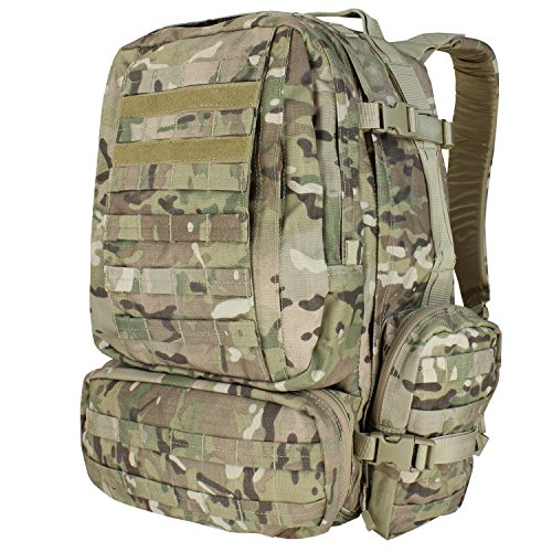 Condor MultiCam 3-Day Assault Pack