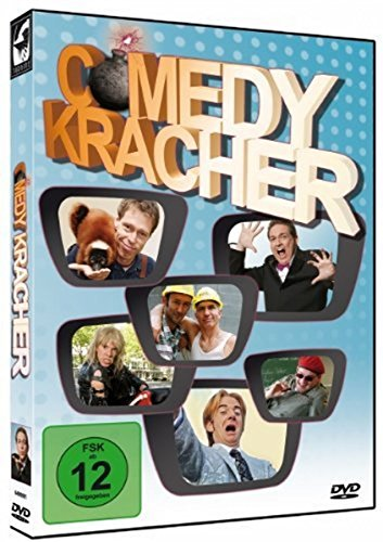 Comedy Kracher - Vol. 1