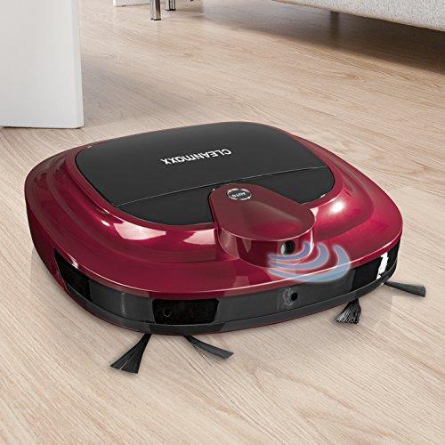 Robot Aspirador Cleanmaxx