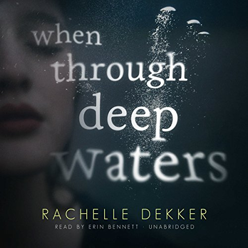Page de couverture de When Through Deep Waters