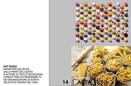 Pasta&Riso (Italian Edition)