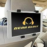 Gear Beast Car Back Seat Headrest Mount Holder for...