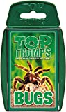 Image of Bugs Top Trumps Card Game