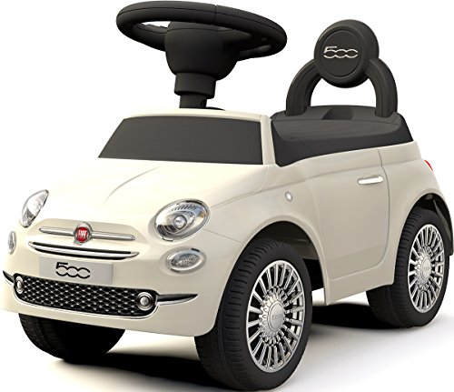 乗用玩具 フィアット500 FIAT500 足けり乗用/乗用玩具/押し車/ST玩具/乗物玩具/手押し玩具/足けり/おも...
