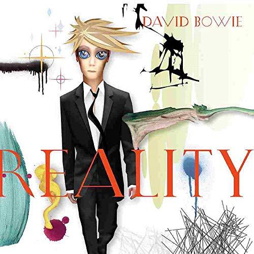 Reality (180 Gram Radiant Yellow Audiophile Vinyl/Limited Edition/Tri-Fold Cover) [Disco de Vinil]