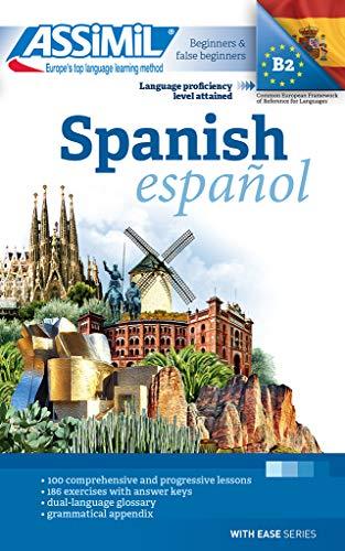 Spanish alumno (Senza sforzo)