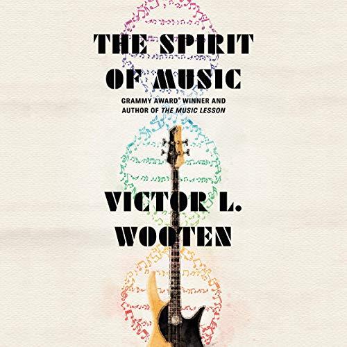 Couverture de The Spirit of Music