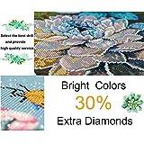 Immagine 2 pepkgk diamond painting malcolm x