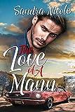 The Love Of A Mann: A BWWM Romance