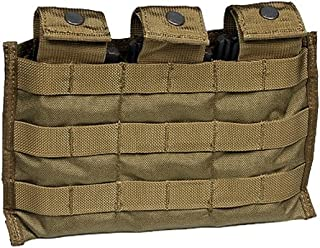 Flyye Triple Magazine Pouch ver. MI MOLLE Coyote Brown
