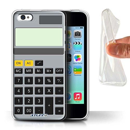 Stuff4 Var voor Apple iPhone toetsen/knoppen Apple iPhone 5C Rekenmachine
