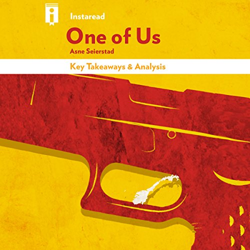 Key Takeaways & Analysis of One of Us audiobook cover art