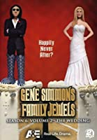 Gene Simmons Family Jewels: Season 6 - Part 2 [DVD] [Import]