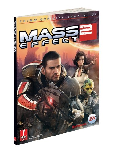 Mass Effect 2 (Covers All Platforms and All DLC)