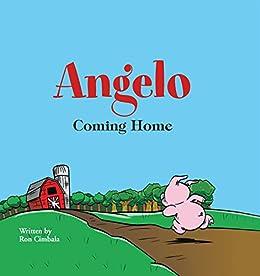 Angelo: Coming Home (English Edition)