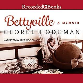 Bettyville cover art